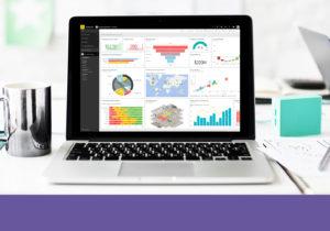 Séminaire Mars 2019 : Automatisez vos analyses et reporting dans O365 avec Power BI